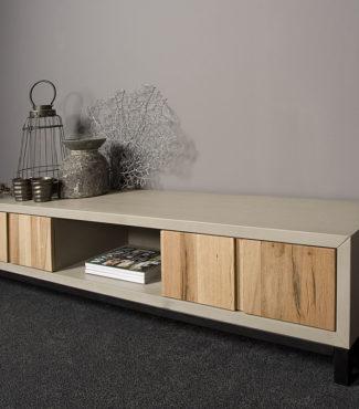 tv-meubels hout
