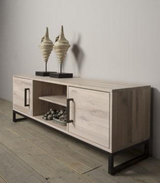 tv-meubels eiken